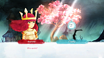 Скриншот Child of Light (PSVita), 3
