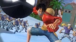 Скриншот One Piece: Pirate Warriors 2 (PS3), 2