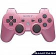 Скриншот Controller Wireless Dual Shock 3 Pink (PS3), 1