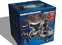 Джойстик Thrustmaster T-Flight Hotas 4 EMEA War Thunder Pack (PS4)