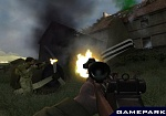 Скриншот Medal of Honor Vanguard (Wii), 6