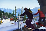 Скриншот Shaun White Snowboarding: World Stage (Wii), 4