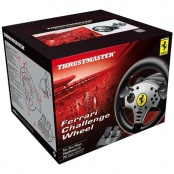 Руль Thrustmaster Ferrari Challenge Racing Wheel (PS3)