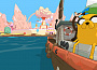 Adventure Time: Pirates of Enchiridion (Nintendo Switch)