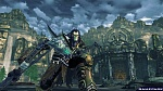 Скриншот Darksiders 2 (PS3), 1