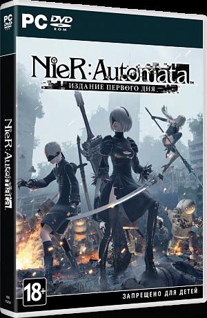 NieR: Automata (PC) от GamePark.ru