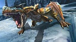 Скриншот Monster Hunter Generations (3DS), 4