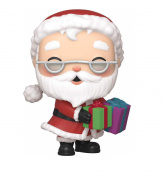 Фигурка Funko POP Funko Holiday –Santa Claus