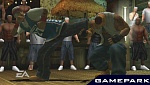 Скриншот Def Jam Fight for NY: The Takeover (PSP), 3