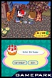 Скриншот Animal Crossing Wild World, 5