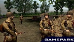 Скриншот Brothers in Arms D-Day (PSP), 4