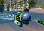 Skylanders SuperChargers Машина Dive Bomber