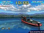 Скриншот SEGA Bass Fishing (Wii), 4