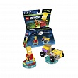 Скриншот LEGO Dimensions Fun Pack - The Simpsons (Bart, Gravity Sprinter), 2