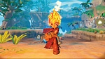 Скриншот Skylanders: Trap Team Torch, 2