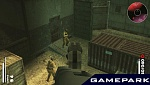 Скриншот Metal Gear Solid: Portable Ops (PSP), 8