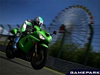 Скриншот Tourist Trophy: the Real Riding Simulator, 4
