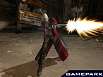 Скриншот Devil May Cry 3 Special Edition (PS2), 4