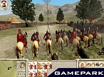 Скриншот Rome: Total War Gold Edition (PC-DVD), 1