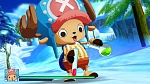 Скриншот One Piece: Unlimited World Red Collector's Edition (PS3), 2