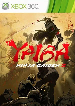 Yaiba: Ninja Gaiden Z (Xbox360)