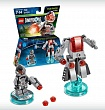Скриншот LEGO Dimensions Fun Pack - DC Comics (Cyborg, Cyber-Guard), 1
