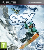 SSX (PS3) (GameReplay)