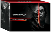 Tekken 7. Collector's Edition  (XboxOne)
