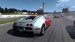 Скриншот Supercar Challenge (PS3) , 1