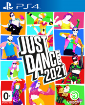 Just Dance 2021 (PS4) – версия GameReplay