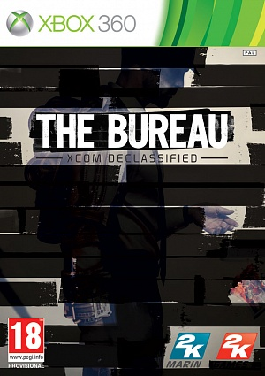 The Bureau: XCOM Declassified (Xbox 360) (GameReplay) от GamePark.ru