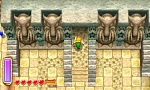 Скриншот Legend of Zelda: A Link Between Worlds (3DS), 4