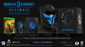 Mortal Kombat 11 – Ultimate. Kollector's Edition (Xbox Series X)