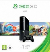"Xbox 360 4Gb ""B"" (GameReplay)"