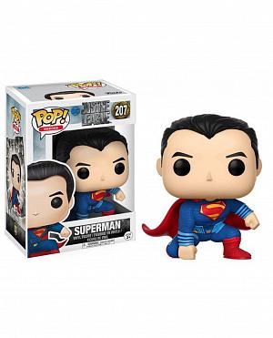 Фигурка Funko POP DC: Justice League – Superman фото