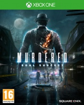 Murdered: Soul Suspect (Xbox One) (GameReplay)