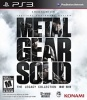 Metal Gear Solid Legacy Collection (PS3)