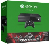 Microsoft Microsoft Xbox One  + Gears of War Ultimate Edition