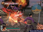 Скриншот Dynasty Warriors 5, 6