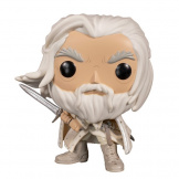 Фигурка Funko POP LoTR – Gandalf the White w/Sword (Exc)