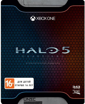 Halo 5: Guardians ������������ ������� (XboxOne)