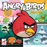 Angry Birds Seasons (PC-Jewel)