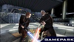 Скриншот Star Wars: The Force Unleashed (PSP), 7