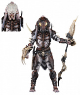Фигурка Neca Predator Scale Action Figure – Ultimate Alpha Predator 100th Edition Figure (51575)
