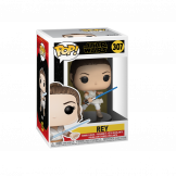 Фигурка Funko POP Star Wars Ep. 9 – Rey (39882)