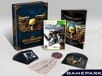 Скриншот Warhammer 40K: Space Marine Collector's Edition (Xbox 360), 1