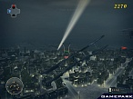 Скриншот Blazing Angels 2: Secret Missions of WWII (PS3), 2