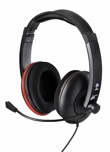 Гарнитура Turtle Beach Ear Force P11 (PS3)