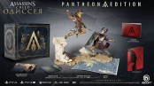 Assassin's Creed: Одиссея. Pantheon Edition. Издание без игрового диска