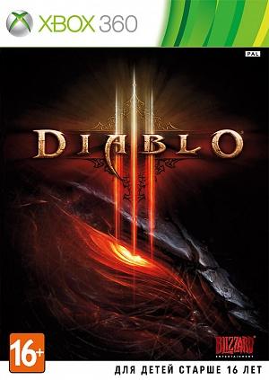 Diablo 3 (III) (Xbox 360) (GameReplay) от GamePark.ru